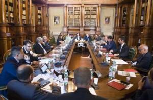Insediata a Palazzo Chigi commissione radicalismo jihadista